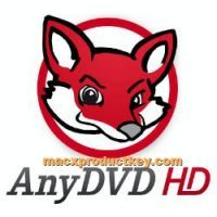 AnyDVD HD 8.5.6 Crack + License Key 2020 Free Download For Mac