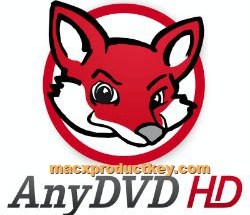 AnyDVD HD 8.4.8.0 Crack + License Key 2020 Free Download For Mac