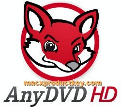 AnyDVD HD 8.4.9.2 Crack + License Key 2020 Free Download For Mac