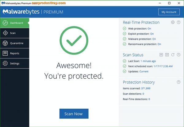Malwarebytes 4.2.0.179 Build 1.0.1045 Premium Crack + Keygen 2020