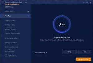 Advanced SystemCare Pro Crack v14.5.0 Crack + Serial Key Download