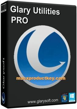 Glary Utilities Pro Crack 5.167.0.193 + Serial Key 2021 Download [Latest]