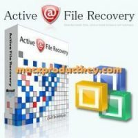 Active File Recovery 21.0.2.0 Crack + Free License Key Download 2021