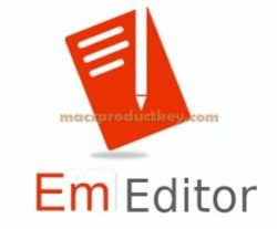 EmEditor Professional 20.1.1 Crack Incl Lifetime Serial Key Download
