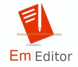EmEditor Professional 20.1.1 Crack Incl Lifetime Serial Key Download