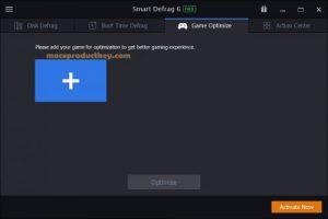 Smart Defrag 7.1.0 Build 71 Crack With License Key Free Download