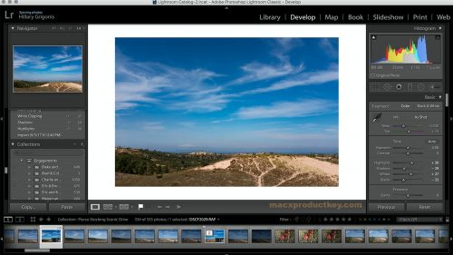 Adobe Photoshop Lightroom Classic CC 2020 10.1 Crack + Serial Keygen