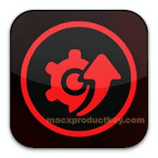 IObit Driver Booster Pro 8 Crack + Registration Code Free - [MacOs]