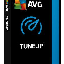 AVG TuneUp 20.1 Build 2064 Crack Full Patch & Registration 2020