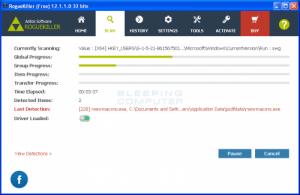RogueKiller 15.0.7.0 Crack Patch & Registration Code Download 2021
