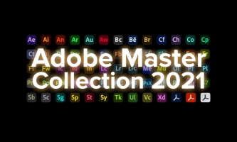 Adobe Master Collection 2021 Crack & Serial Key Free Download