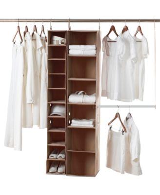 Neatfreak Closet Organization System 3 Piece ClosetMAX