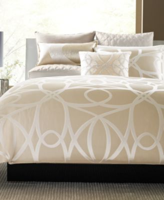 Hotel Collection Oriel King Comforter Bedding Collections Bed Amp Bath Macys