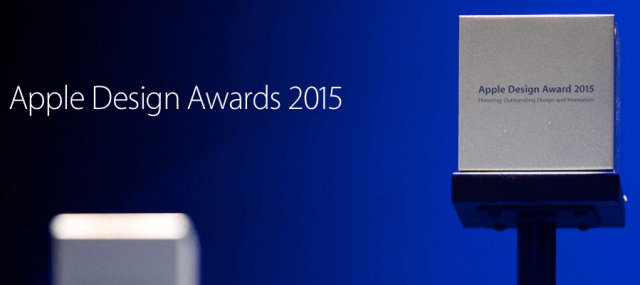 AppleDesignAwards