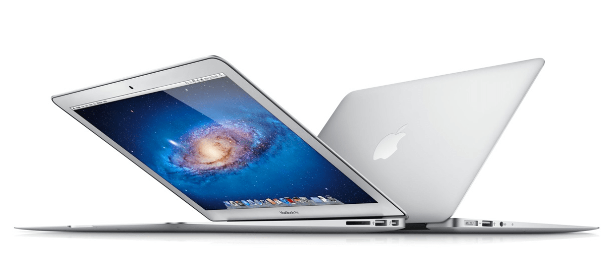Ny entry-level MacBook skal erstatte MacBook Air