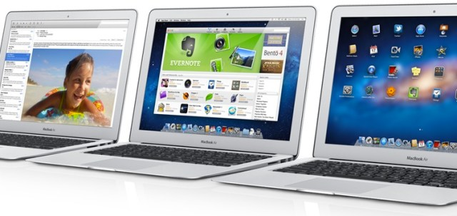 MacBookAirny