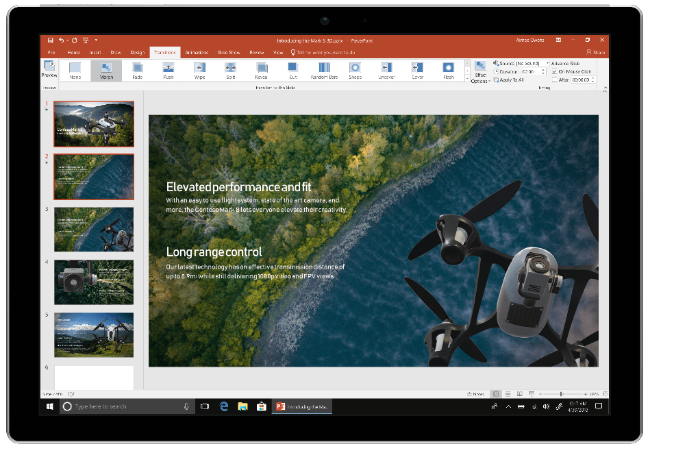 Microsoft klar med Office 2019 til Windows og Mac