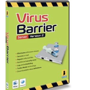 VirusBarrier