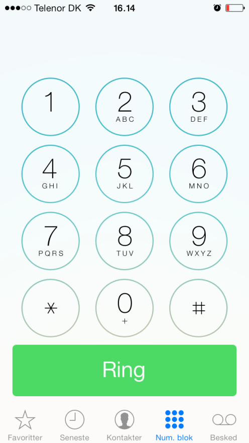 iOS7phoneapp