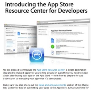 iPhoneRessourceCenter