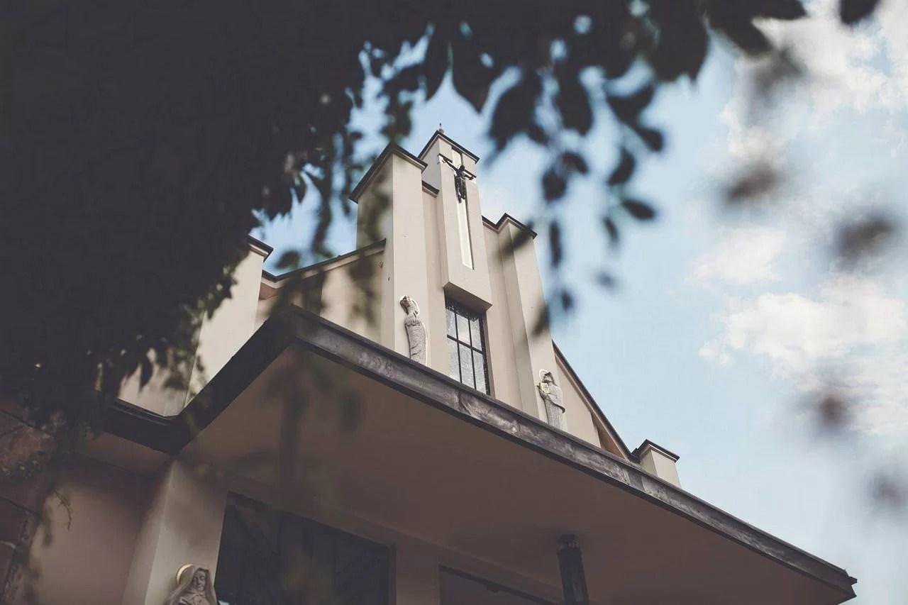 Edyta i Patryk - wesele w Tomaszkowym Zakątku w Ruścu 1
