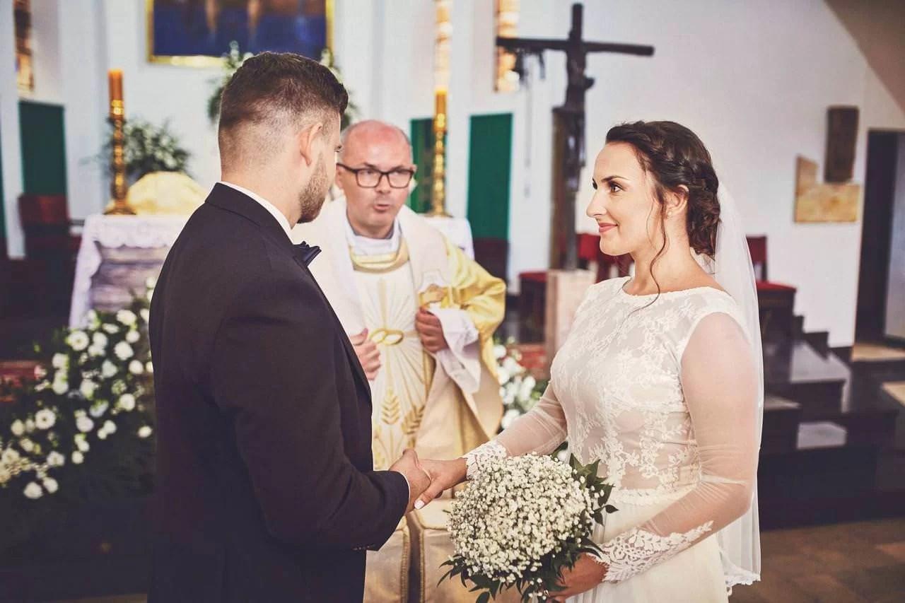 Edyta i Patryk - wesele w Tomaszkowym Zakątku w Ruścu 5