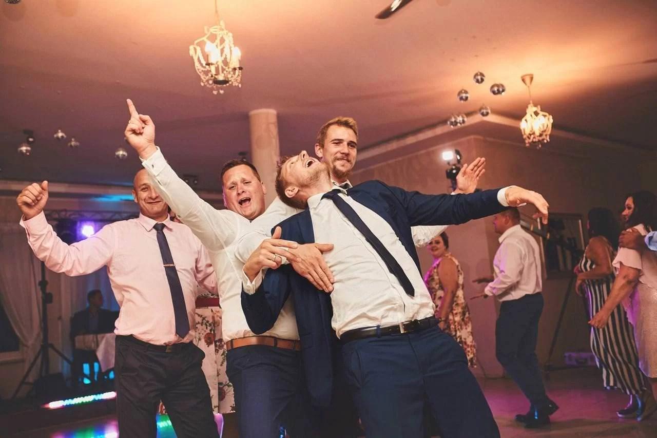 Edyta i Patryk - wesele w Tomaszkowym Zakątku w Ruścu 26