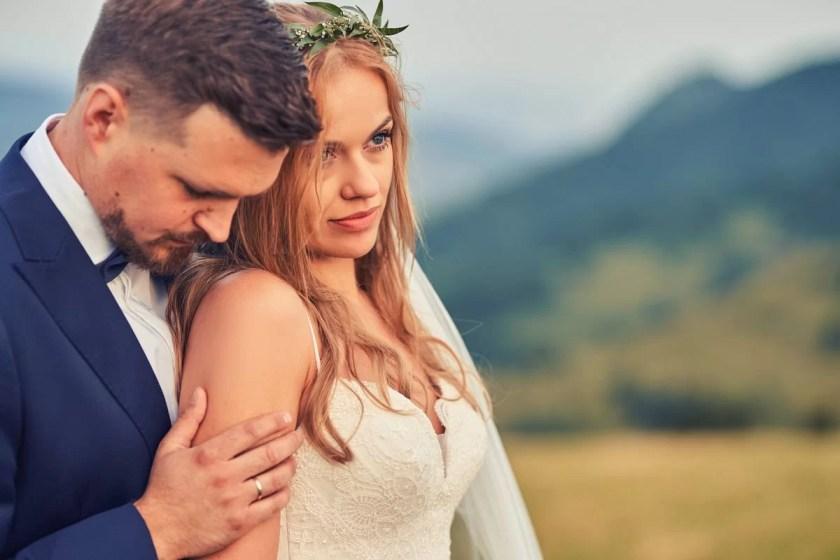 Ania & Tomek - plener w Pieninach 22