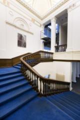 Lange Voorhout zijde hoofd trap 2