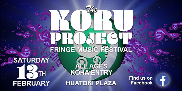 The Koru Project Hobson Creative