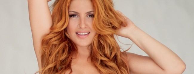 Η super sexy φωτογραφία της Έλενας Παπαρίζου που γονάτισε το Facebook!