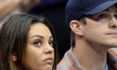 Ashton Kutcher  Απάτησε την Mila Kunis! a996afbac4f