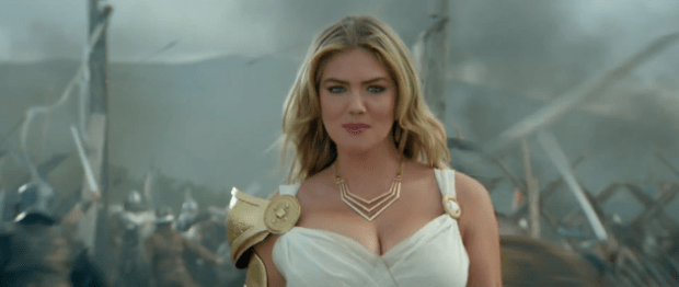 Game of War  Live Actionailer Commercial ft. Kate Upton   YouTube