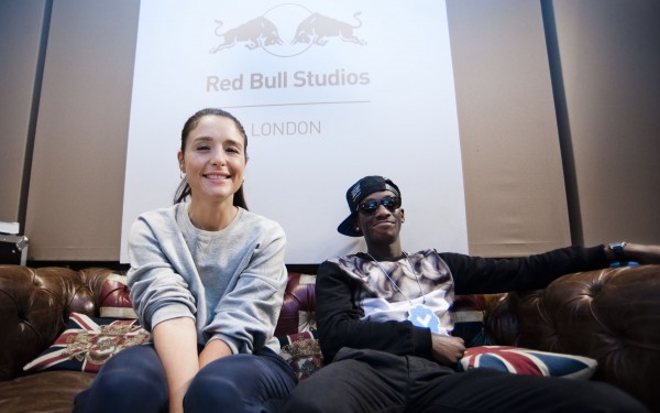 JESSIE WARE REMIXED - Preditah in London 13