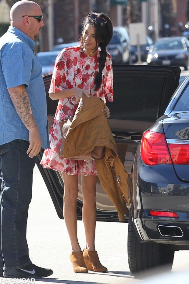 Amal-Alamuddin-Running-Errands-LA-January-2015-4