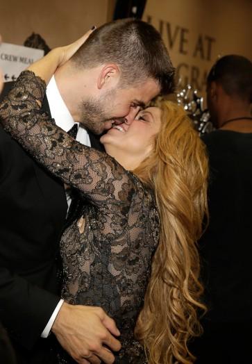 Shakira-Gerard-Piqué