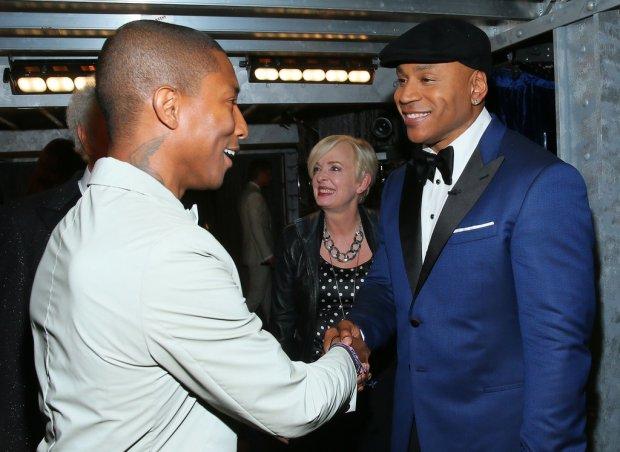 Pharrell-LL-Cool-J
