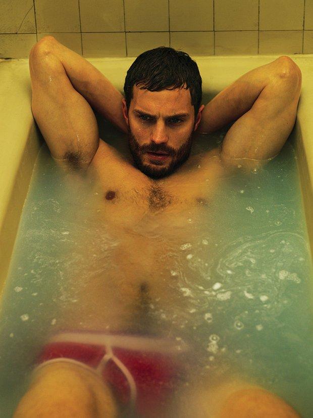 When-He-Took-Bath-His-Underwear