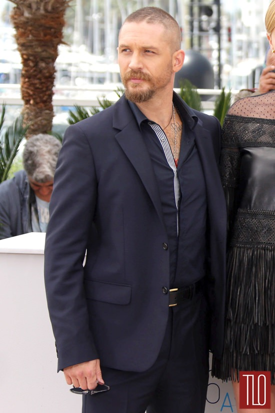 Tom-Hardy-Charlize-Theron-Nicholas-Hoult-Mad-Max-Fury-Photocall-2015-Cannes-Film-Festival-Red-Carpet-Fashion-Tom-Lorenzo-Site-TLO-3B