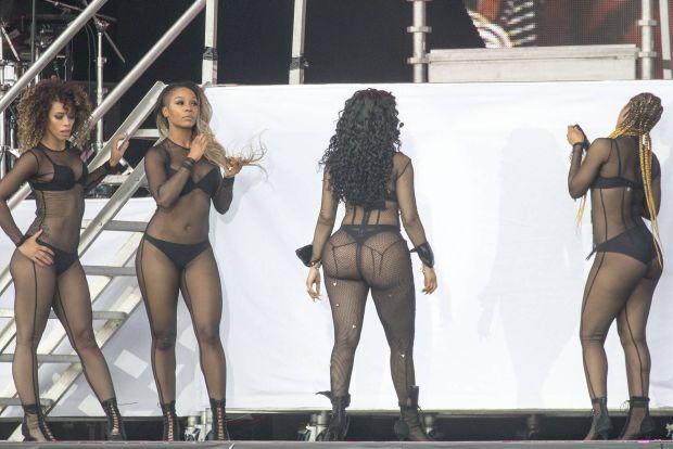 Roskilde Festival - Nicki Minaj