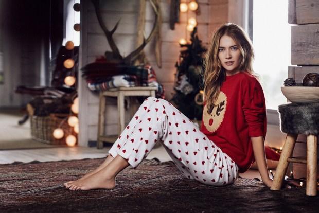 women secret_Christmas Collection (9)