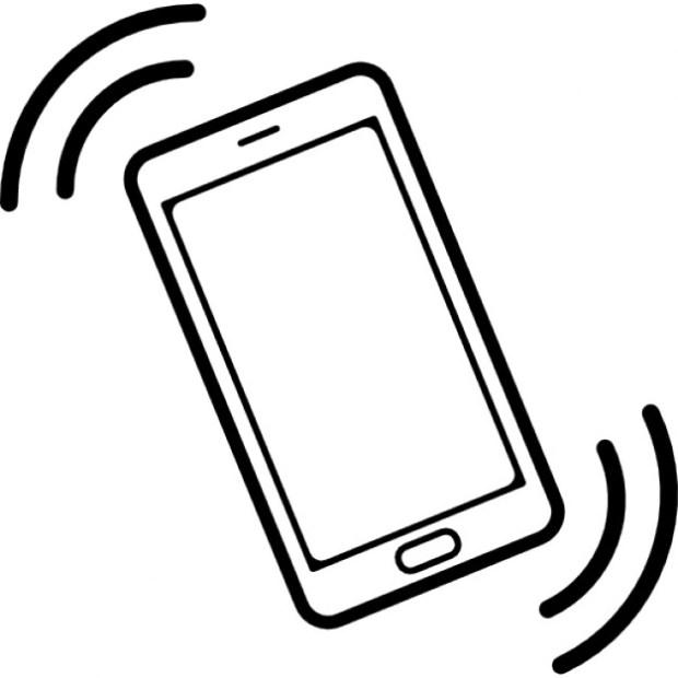 mobile-phone-vibrating_318-51581