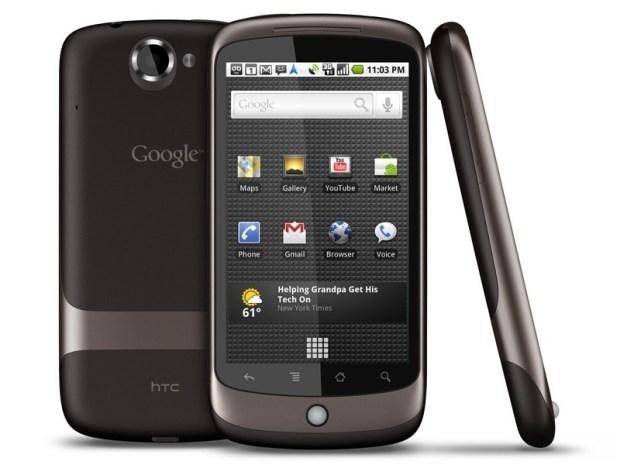 HTC: Θα κατασκευάζει τις Nexus συσκευές για τα επόμενα τρία χρόνια;