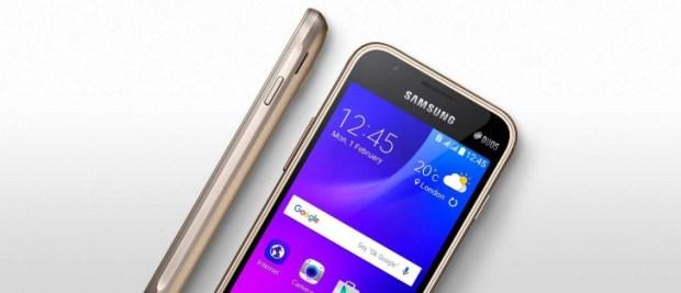Samsung Galaxy J1 Mini: Γνωρίστε τη νέα συσκευή της Samsung