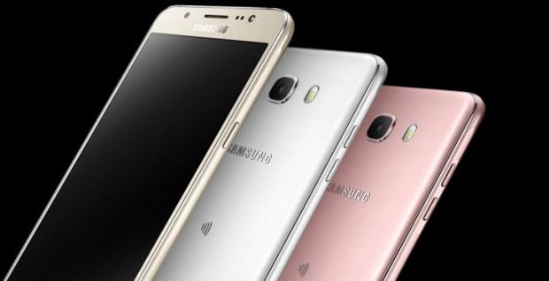Τα Samsung Galaxy J5 (2016) και J7 (2016) είναι πλέον επίσημα!