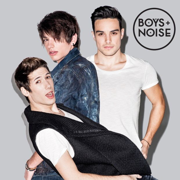 BOYS+NOISEHR