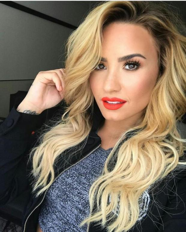 lovato before