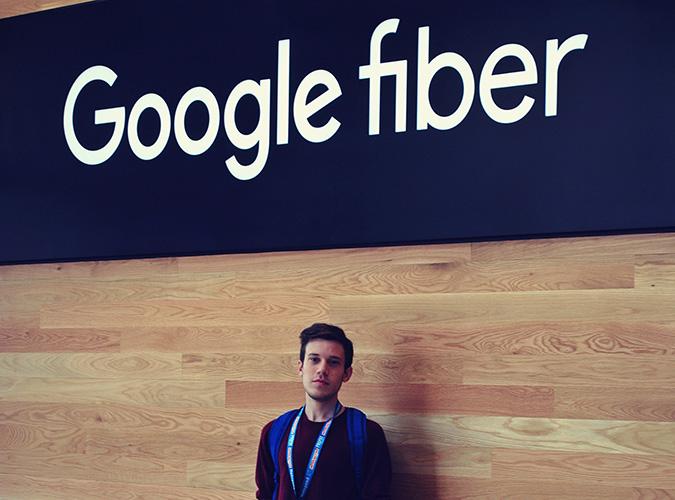 Φοιτητής από τη Λάρισα δημιούργησε αλγόριθμο που εντοπίζει τις ψεύτικες ειδήσεις στο ίντερνετ