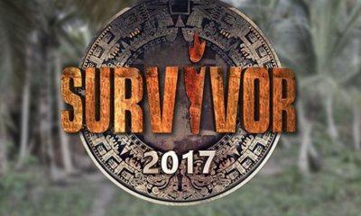 τελικός του Survivor