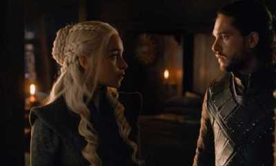 8ο κύκλο του Game of Thrones